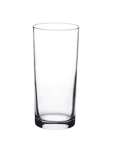 Paşabahçe 12Li Rakı Bardağı Renksiz